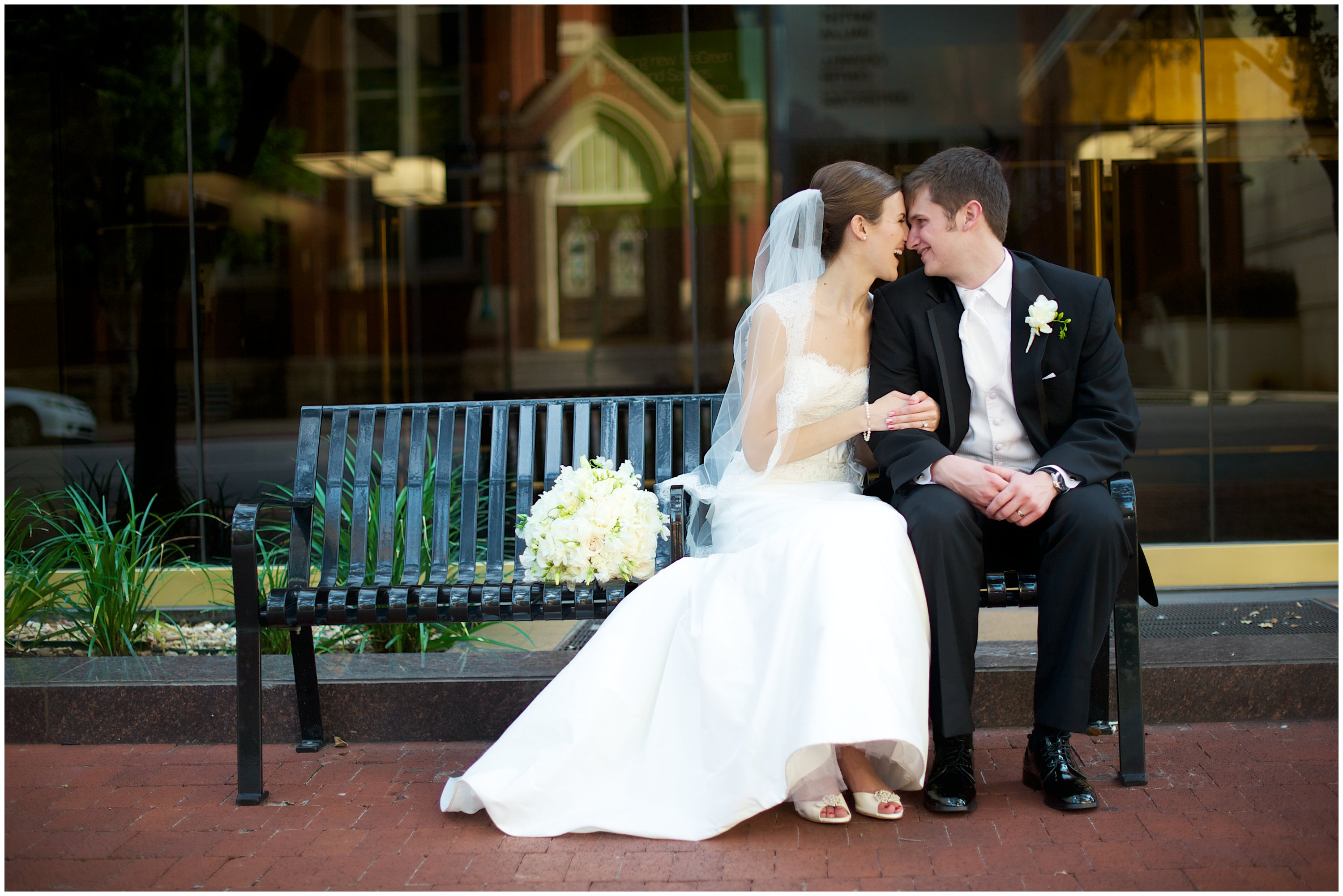 Emily + Duke  |  Dallas, TX Wedding