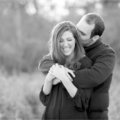 Meredith & Sterling  | White Rock Lake  | Dallas, TX Engagement Photography