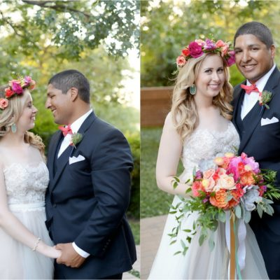 Sarah & Jesse  |  Fort Worth, TX Wedding Photography