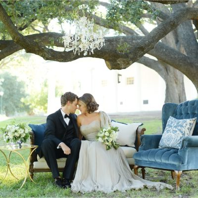 French Garden Party Shoot  |  Dallas, TX Wedding Photography