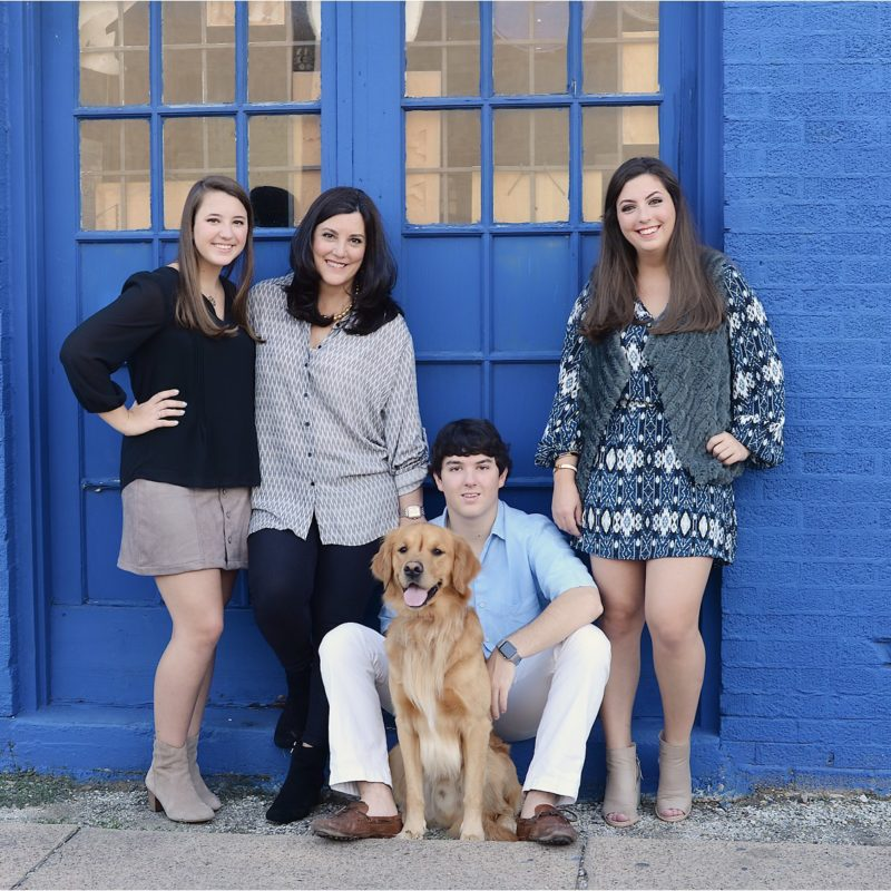 The Herskind Family  |  Dallas, TX Family Photography