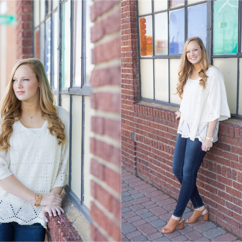 Hannah  |  LHHS Senior '16  |  Dallas, TX Senior Photographer