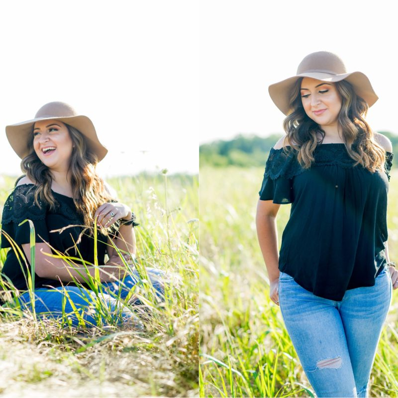 Connie  |  PSHS Senior '16   |  Dallas, TX Senior Photography