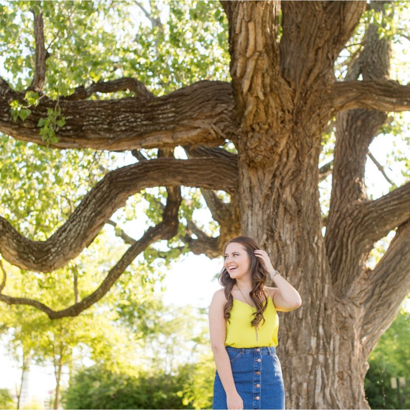 Kimberly  |  PSHS Senior '16   |  Dallas, TX Senior Photography