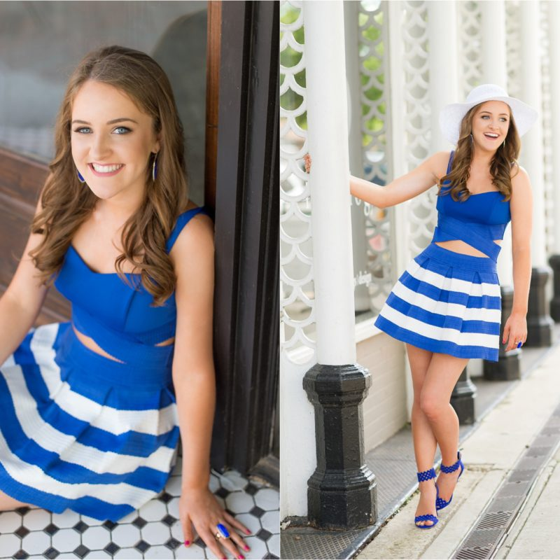 Lexi  |  PWSH Senior '16   |  McKinney, TX Senior Photography