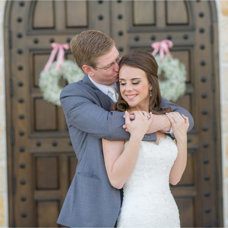 Molly & Ben  |  Piazza On the Green  |  Mckinney, TX Wedding Photography