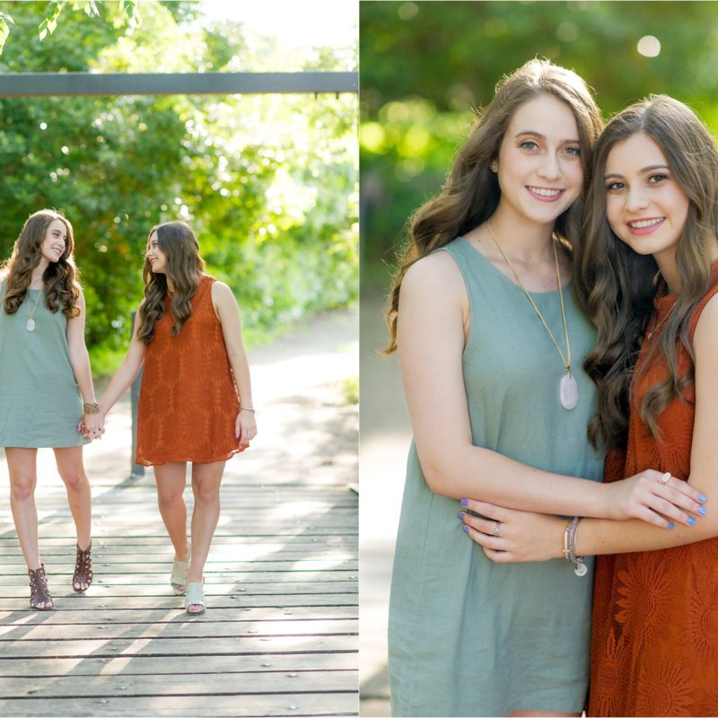The Broudy Twins  |  PWSH Seniors '16  |  Plano, TX Senior Photography