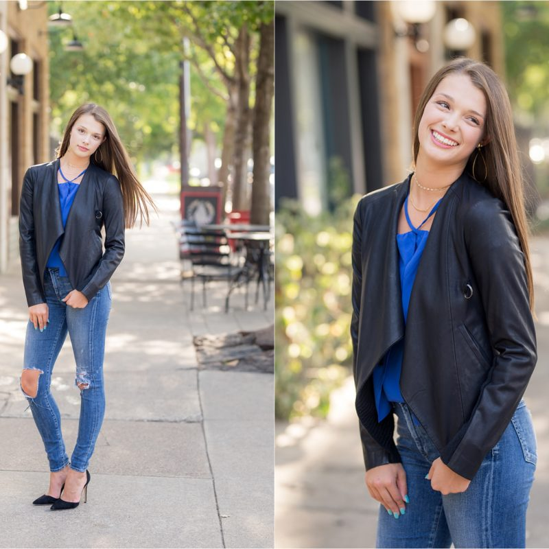 Savannah  |  PES Senior '18  |  Dallas, TX Senior Photography