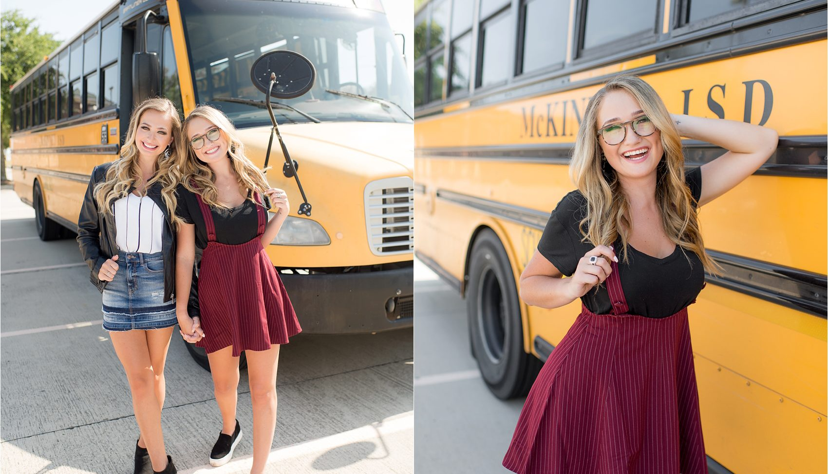 Back-2-School  |  Dallas, TX Senior Photographer